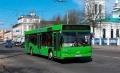 Автобусы №10и №35в Могилёве понаправлению сул. Гришина вцентр будут перевозить пассажиров сзаездом нажелезнодорожный вокзал