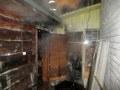 Квартира, баня и сарай – три пожара случились в Могилёве. Пострадавших нет