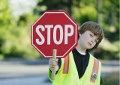 «Внимание – дети!». С ближним светом фар должен ездить автотранспорт с 25 мая по 5 июня