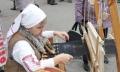Пешеходная улица вМогилёве превратилась в«Город мастеров»