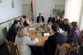 Владимир Цумарев: «Могилёву и Швеции есть над чем работать в вопросах сотрудничества»