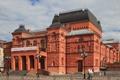 Могилёвский драмтеатр покажет на малой сцене «Бывших»