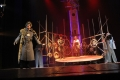 День рождения драмтеатра начался с премьеры первого городского фэнтези
