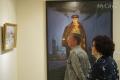 Экспозиция «Родны мой горад— любоў мая!» начала работу вВыставочном зале Могилёва