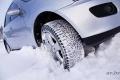 Зима близко: могилевчанам напомнят о необходимости «переобуть» машины