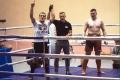 ММА: могилевчанин Владислав Ковалёв стал чемпионом Беларуси