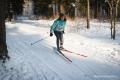 Готовь сани летом, ателегу зимой: вМогилёве «поправят» лыжную трассу вПечерске