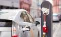 Зарядную сеть для электромобилей будут создавать во всех регионах Беларуси