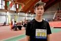 Могилевские легкоатлеты завоевали два «золота» нареспубликанской спартакиаде ДЮСШ