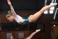 «Золото» и «Бронзу» завоевала могилёвская команда на Кубке Республике по прыжкам на батуте