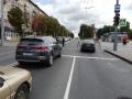 Автомобиль сбил пенсионера напешеходном переходе вМогилёве