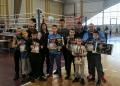 Могилевские файтеры завоевали медали всех достоинств нареспубликанском турнире потаиландскому боксу