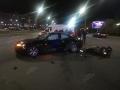 Мотоциклист погиб врезультате ДТП вМогилёве