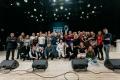 Двойным чемпионством завершился Кубок Чемпионов КВН 2018в Могилёве