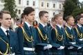 Вторжественной обстановке 20сентября вМогилёве откроется городская Вахта Памяти