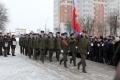 Торжественным митингом почтили в Могилёве память воинов-интернационалистов