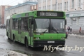 В Могилёве в день выборов изменится работа общественного транспорта