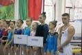 Восемь медалей завоевали могилёвские гимнасты наОткрытых республиканских соревнованиях