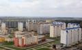 Около 57тыс.кв.ммногоквартирного жилья построили вМогилёве за8месяцев текущего года