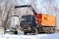 Вместо мусоропроводов евро- изаглубленные контейнеры: многоэтажки Могилёва ожидают перемены
