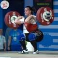 Могилёвская «железная леди» завоевала «золото» начемпионате Европы потяжёлой атлетике