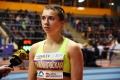 Могилёвская бегунья поднялась натретью ступеньку пьедестала намеждународном турнире полёгкой атлетике