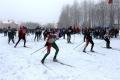 В Могилёве из-за морозов перенесли «Белорусскую лыжню»