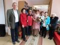 Звуки романса звучали вЦентральной городской библиотеке Могилёва