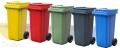 Новые мусорные контейнеры появятся вчастном секторе Могилева