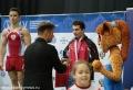 Могилёвский гимнаст завоевал серебряную ибронзовую медали намеждународном турнире