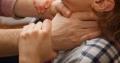 Семейное дело: вМогилёве родной отец пытался задушить сына