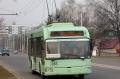 Троллейбусные маршруты 3АИ5Авозобновят работу вМогилеве с16декабря