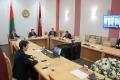 Перспективы сотрудничества наконтактно-кооперационной бирже обсудили деловые круги Могилевской области икитайской провинции Цзянсу