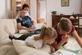 В Могилёве обследовали условия проживания более 59 тыс. детей