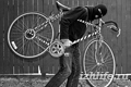 Могилевчанин украл колесо, чтобы починить свой велосипед