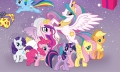 «Новогодний бал встране маленьких пони» пройдет  вМогилеве 25декабря
