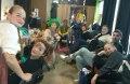 Тёплый приём артистам Могилёвского драмтеатра оказали в Литве