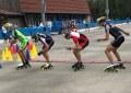 Призовые места заняли могилевчане в открытом Кубке по роликовым конькам