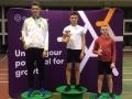 Два «золота» иодну «бронзу» завоевали могилёвские пятиборцы наоткрытом Кубке Литвы