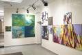 Художественная выставка вформате «квадрат» открылась вМогилёве