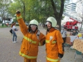 Обезопасности вЕдиный день безопасности рассказали могилевчанам сотрудники МЧС