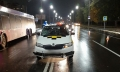 41-летняя женщина попала под колёса иномарки напешеходном переходе вМогилёве