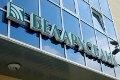 В Могилёве неизвестный пытался ограбить банк