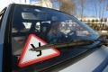 На дорогах Могилёва и области стало больше водителей-бесправников
