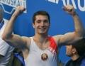 Могилевский гимнаст стал бронзовым призером этапа Кубка мира