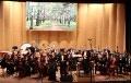 Могилёвский оркестр народных инструментов им. Л. Иванова выступил в Москве