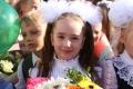 Торжественные линейки иоткрытие новой школы. Как Могилёв встретил новый учебный год
