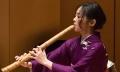 Японская мастер игры нафлейте сякухати Кацура КреаСьон впервые выступит вМогилеве 22ноября