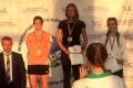 Медали всех достоинств завоевали могилёвские пятиборцы на чемпионате мира по полиатлону