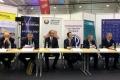 Строительство, транспорт и логистика. СЭЗ «Могилёв» посетила экономический форум «Добрососедство–2017»